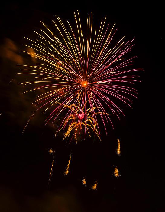 Chris Flees - Fireworks 6