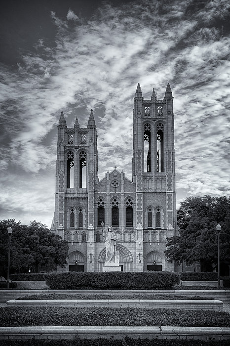 Joan Carroll - First United Methodist Church Fort Worth II