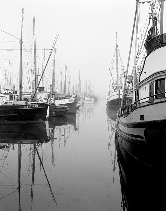 Larry Kjorvestad - Fishermans Terminal