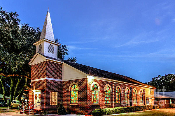 Five Points Baptist Church Fernandina Beach Florida