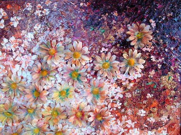 Karin Best - Flower Fantasy
