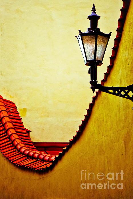Kirsti H - Follow my light
