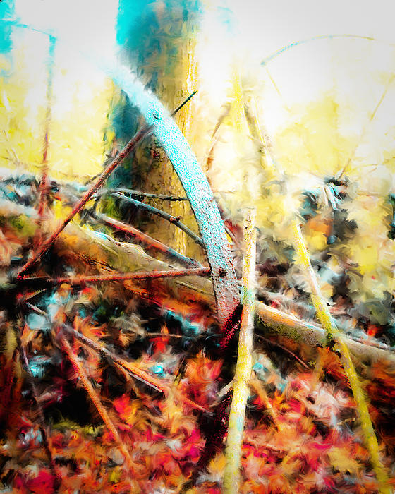 Arne Hansen - Forgotten