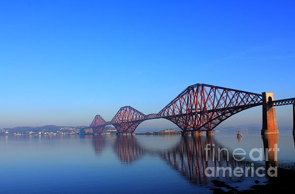 David Grant - Forth Rail Bridge