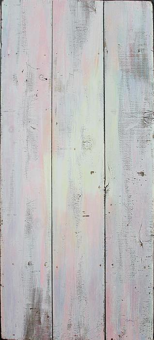 French Door In California Print by Asha Carolyn Young