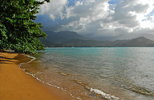Lynn Bauer - From Princeville to Hanalei
