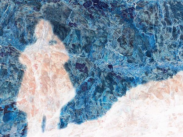 Marcia Lee Jones - Ghost With Camera
