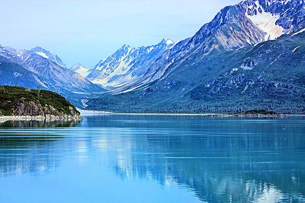 Kristin Elmquist - Glacier Bay