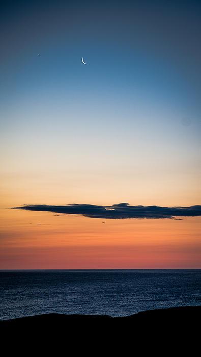 David Pinsent - Good Morning Moon