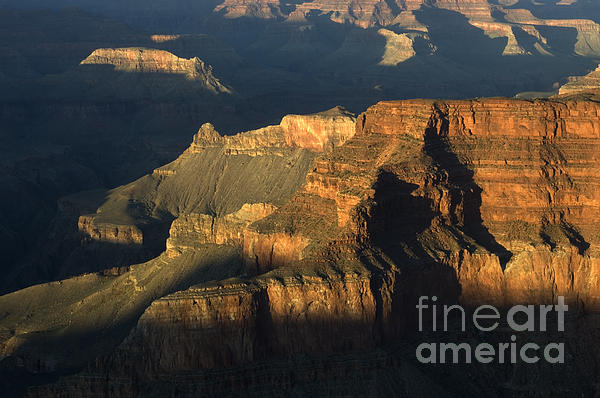 Bob Christopher - Grand Canyon Symphony Of Light And Shadow