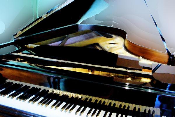 Svetlana Nilova - Grand Piano 1