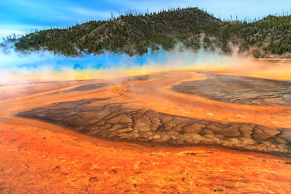 Sylvia J Zarco - Grand Prismatic Shores