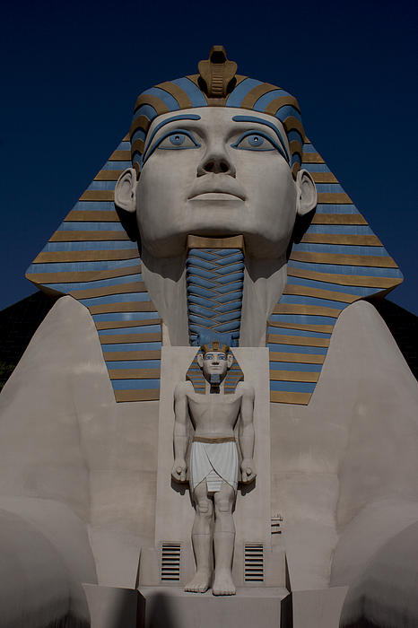 Ivete Basso - Great Sphinx