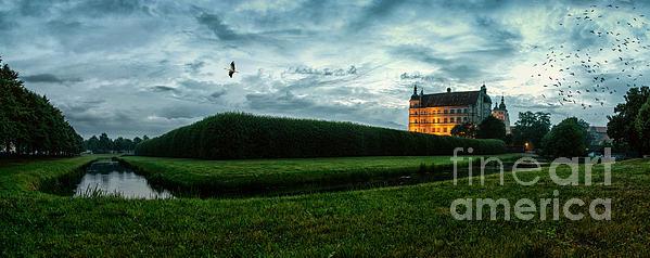 ARTSHOT  - Photographic Art - Guestrow Panorama