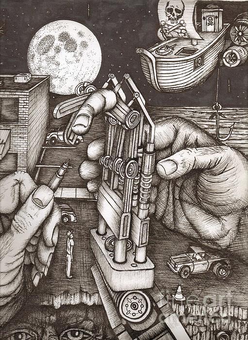 Richie Montgomery - Hands