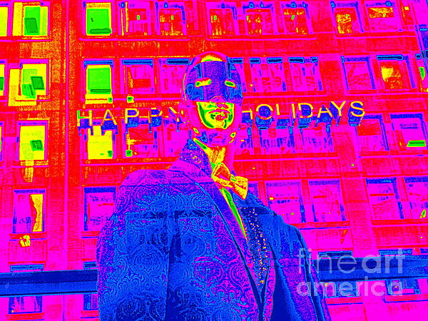 Ed Weidman - Happy Holidays