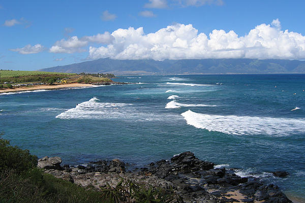 John Kees - Hawaiian Waves