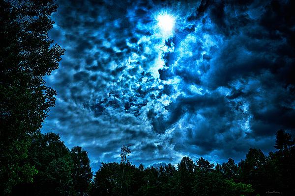 Ramon Martinez - HDR sky