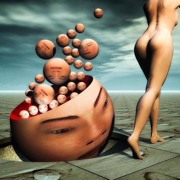 Bob Orsillo - Heads