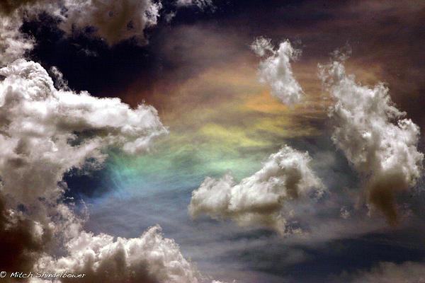 Mitch Shindelbower - Heaven