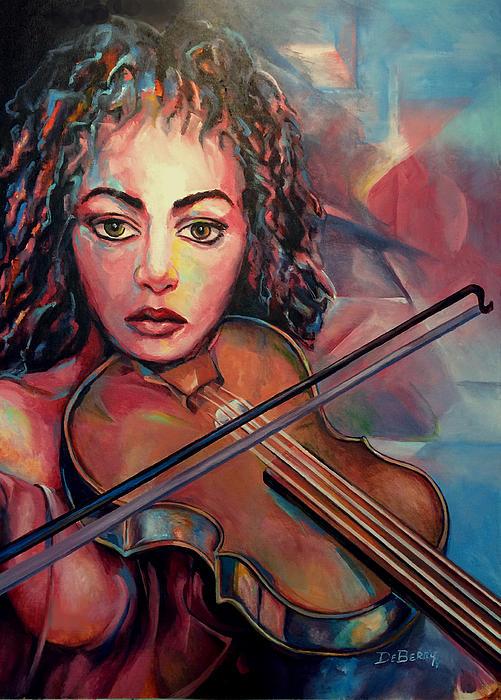 Lloyd DeBerry - Her Song