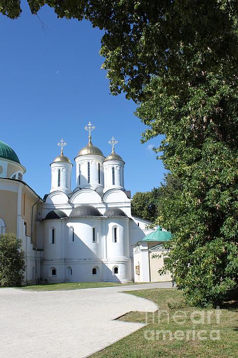 Evgeny Pisarev - Holy Transfiguration sobor