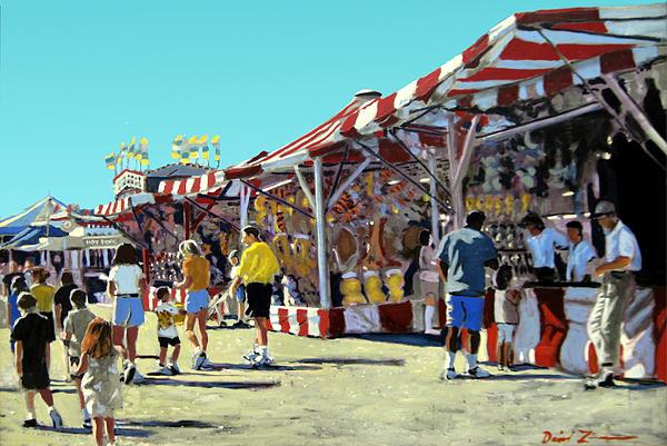 David Zimmerman - Howard County Fair