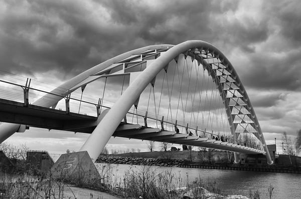 Guy Whiteley - Humber River Arch Bridge 1385