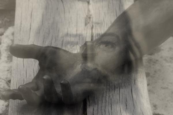 I Am Risen.. Print by Al  Swasey