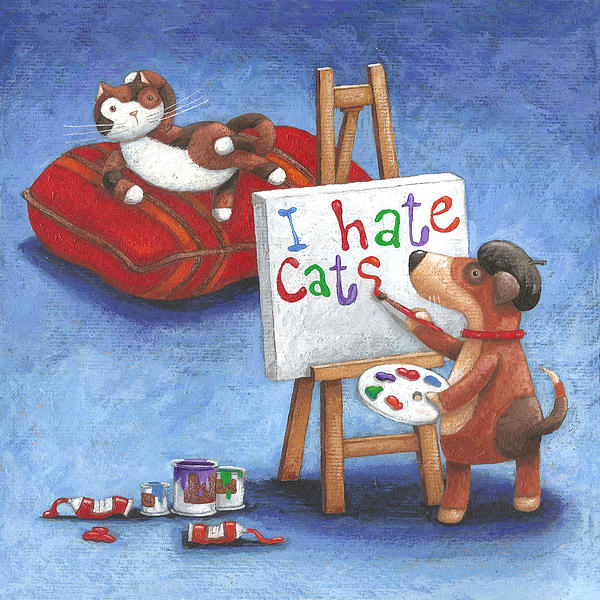 Peter Adderley - I Hate Cats