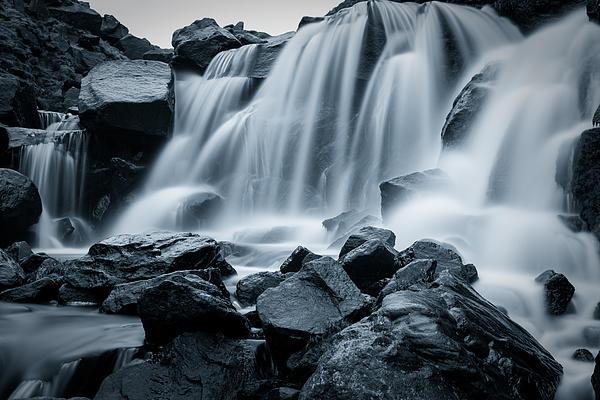 Daniel Kay - Ice Cold Waterfall.