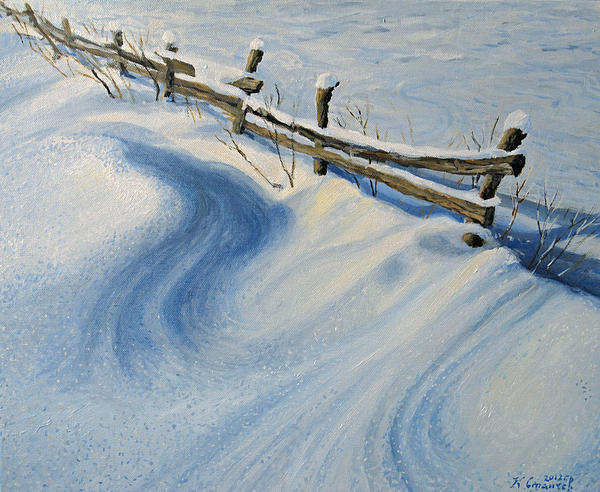 Kiril Stanchev - Ice Glitter