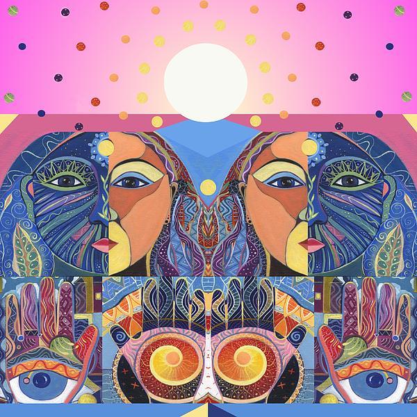 In Unity And Harmony By Helena Tiainen