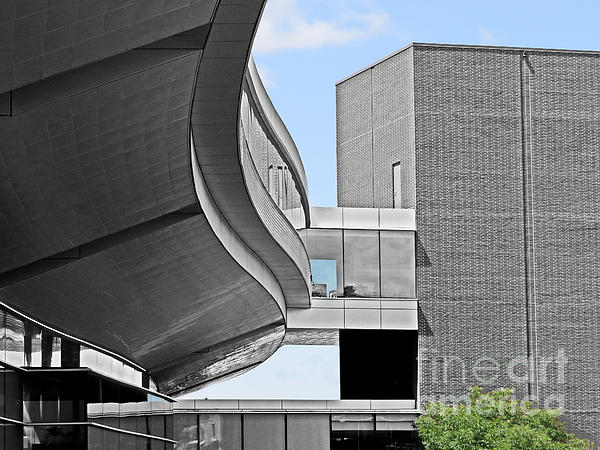 Dawn Gari - Information Technology building