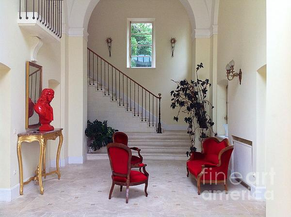 France  Art - Interior Chic