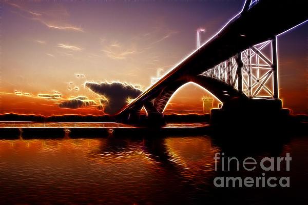 Darleen Stry - International Peace Bridge