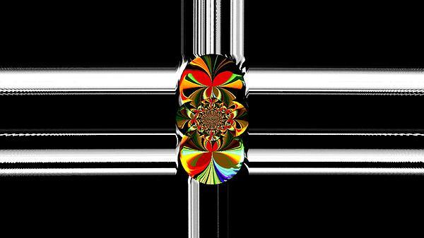CJ Anderson - Intersection Series 1
