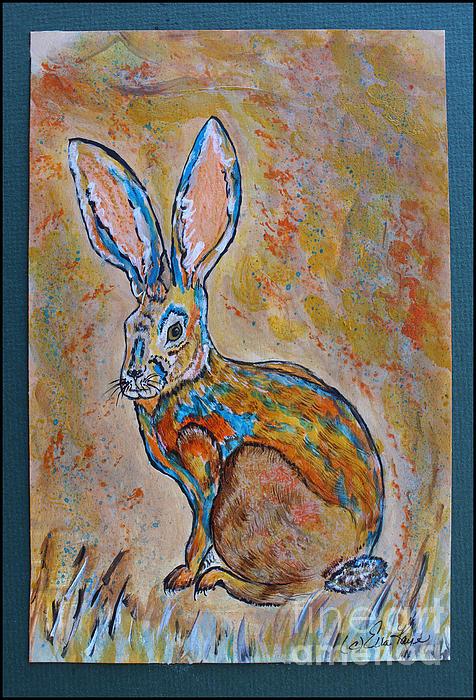 Jackrabbit By Ella Kaye Dickey
