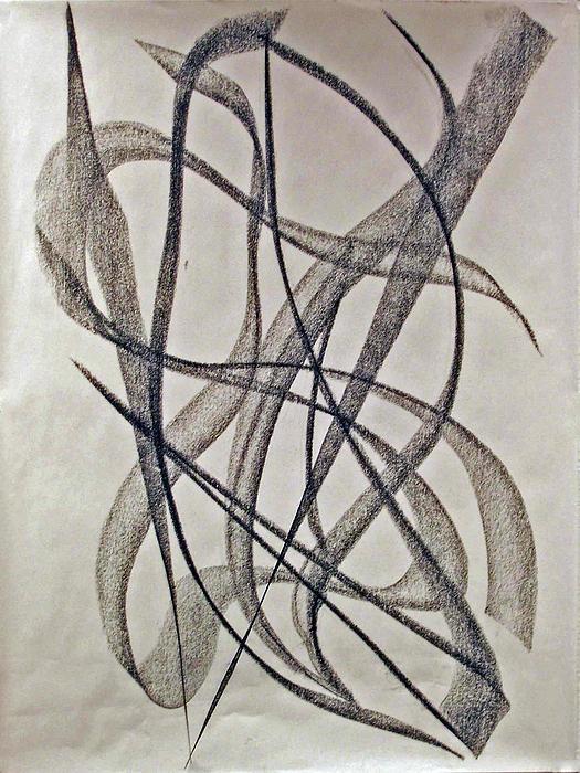Jazz Print by John Neumann