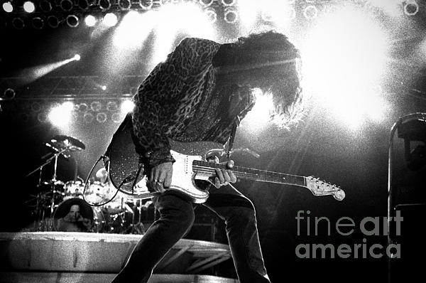 Joeperry-gp03 Print by Timothy Bischoff