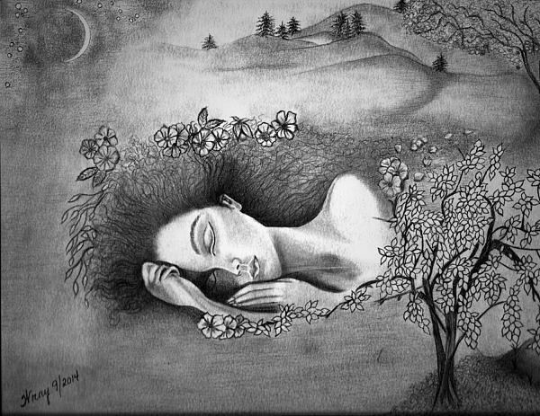 Wraymona Low - Just Dreamin