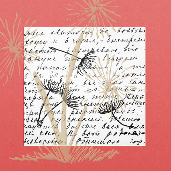 Keep Wishing Print by Bonnie Bruno