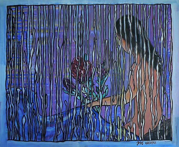 Barbara St Jean - Kissing Rain
