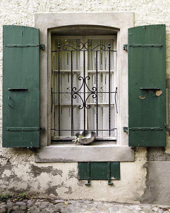 Colleen Williams - Kitchen Window
