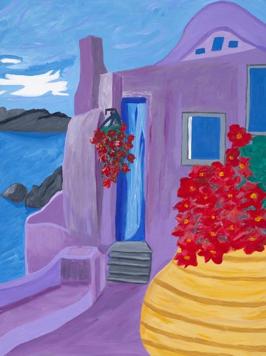 Kathleen Fitzpatrick - La Med