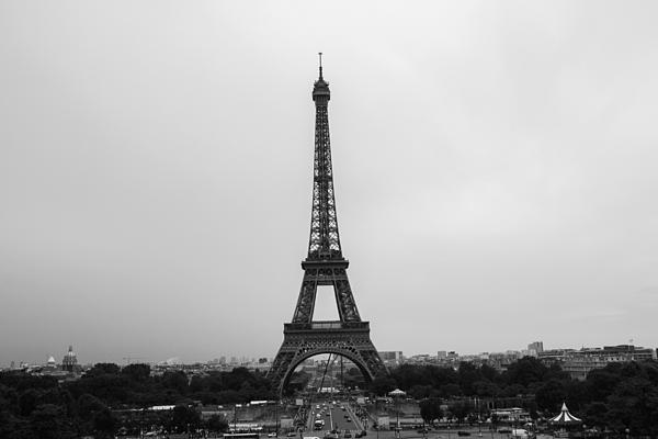 Dylan Stinson - La Tour Eiffel