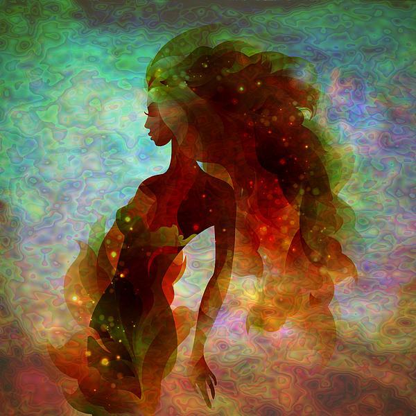 Lilia D - Lady Mermaid