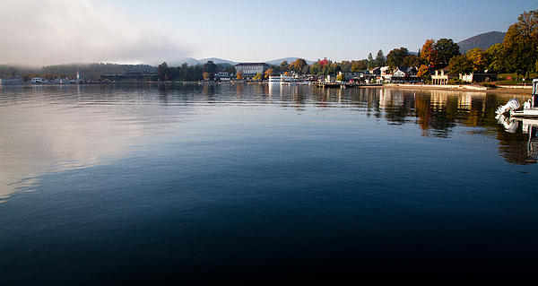 David Patterson - Lake George New York