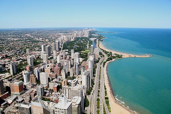 Jay Mayne - Lakeside Chicago