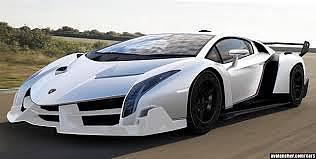 Doug Norkum - Lamborghini Veneno